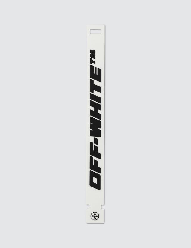 Off-White 2.0 Industrial Thin Bracelet =e65 Men