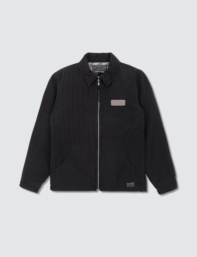NEIGHBORHOOD Wool Drizzler Jacket