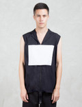 Hood By Air. Zipper Executor Vest Picture