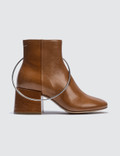 MM6 Maison Margiela Ring Boots Picutre