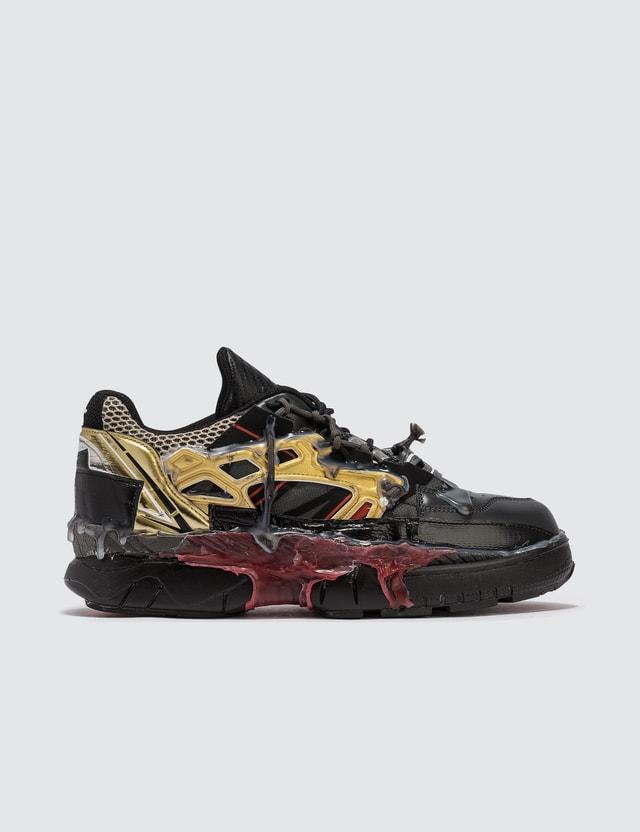 Maison Margiela Fusion Low Top Sneaker