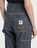 1017 ALYX 9SM 1017 ALYX 9SM x Stussy Carpenter Pants Blue Women