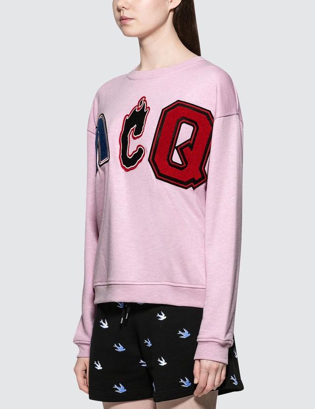 McQ Alexander McQueen Slouch Sweatshirt