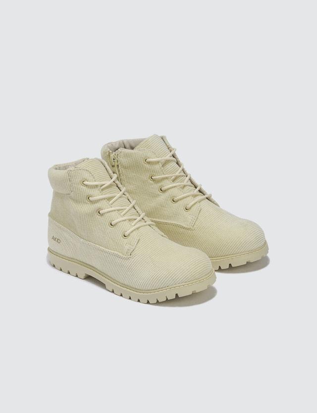 AKID Atticus Boots