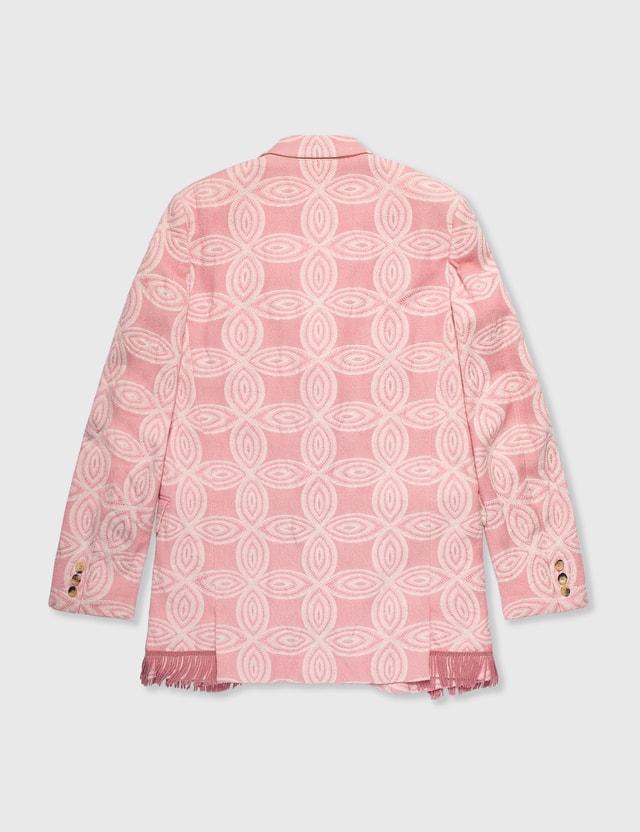 Comme des Garçons HOMME PLUS Comme Des Garçons Homme Plus Blazer Pink Archives