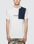 Maharishi Tech Travel T-Shirt Picutre
