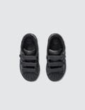 Adidas Originals Superstar CF Infants Triple Black Kids