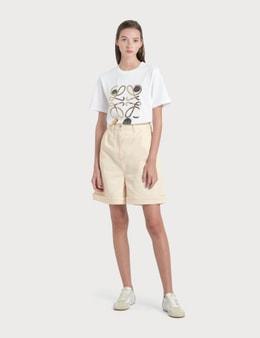 Loewe Denim Shorts