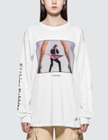 #FR2 Spy Long Sleeve T-shirt Picutre