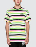 Billionaire Boys Club Stripe S/S T-Shirt Picture