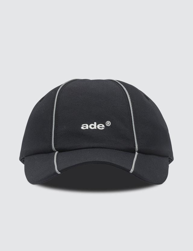 Ader Error Black Thunder Cap