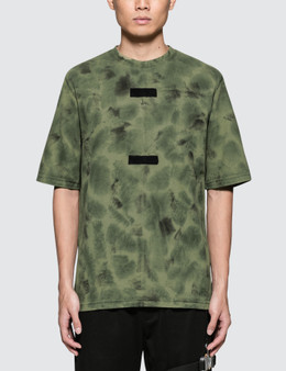 1017 ALYX 9SM Invisible Zip S/S T-Shirt