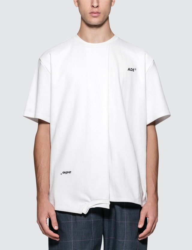 Ader Error S/S T-Shirt