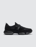 Prada Cloudbust Velcro Strap Sneaker Picture