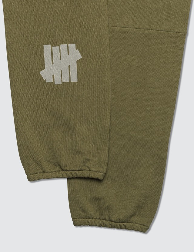 Adidas Originals UNDEFEATED x Adidas Sweat Pants