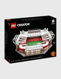 LEGO Old Trafford - Manchester United Picture