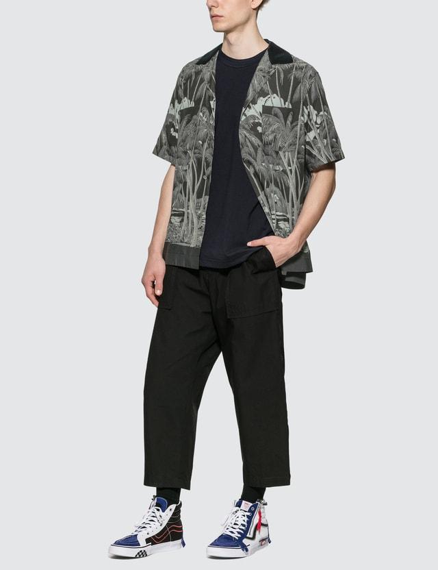 Sacai Sun Surf Edition Diamond Head Shirt