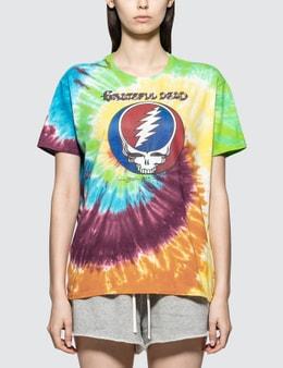 R13 Grateful Dead Boy T-shirt