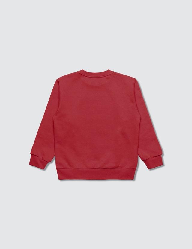 Versace Young Versace Logo Sweatshirt (Kid)