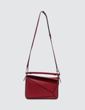 Loewe Puzzle Small Bag Picutre