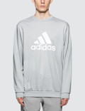 Adidas Originals Undefeated x Adidas Running Sweatshirt Picture