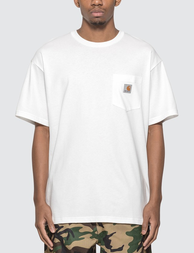 Carhartt Work In Progress Pocket Loose T-shirt