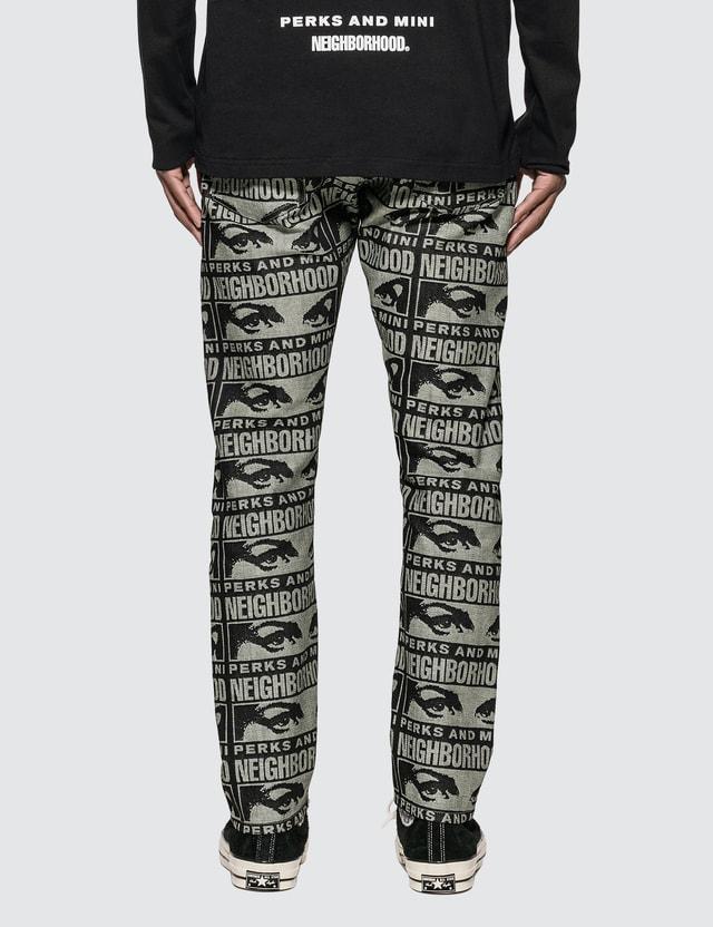 Perks and Mini P.A.M. x Neighborhood Denim Pants