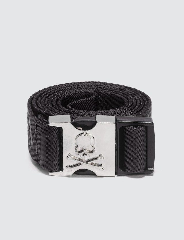 Mastermind World Webbed Logo Belts