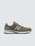 New Balance Running 990v4 Picture