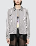 Misbhv Par Avion Nylon Shirt Picutre