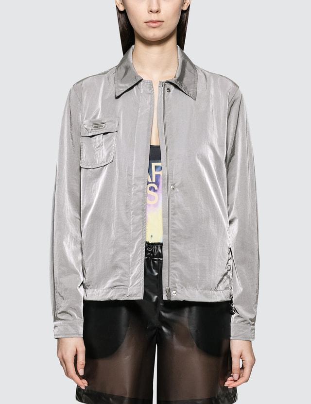 Misbhv Par Avion Nylon Shirt