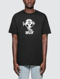 Huf WC Foul Play S/S T-Shirt Picutre