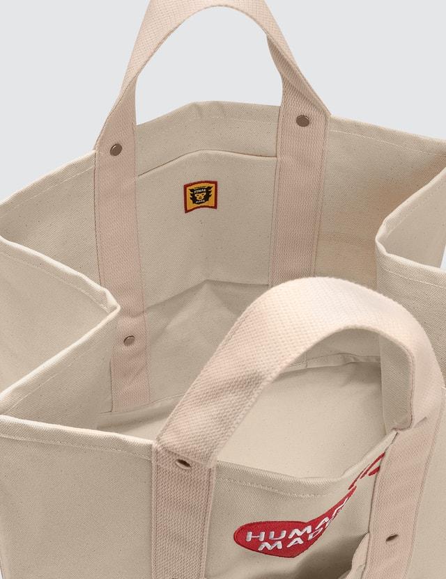 Human Made Tote Bag Medium