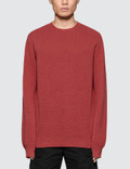 A.P.C. Pull Picture