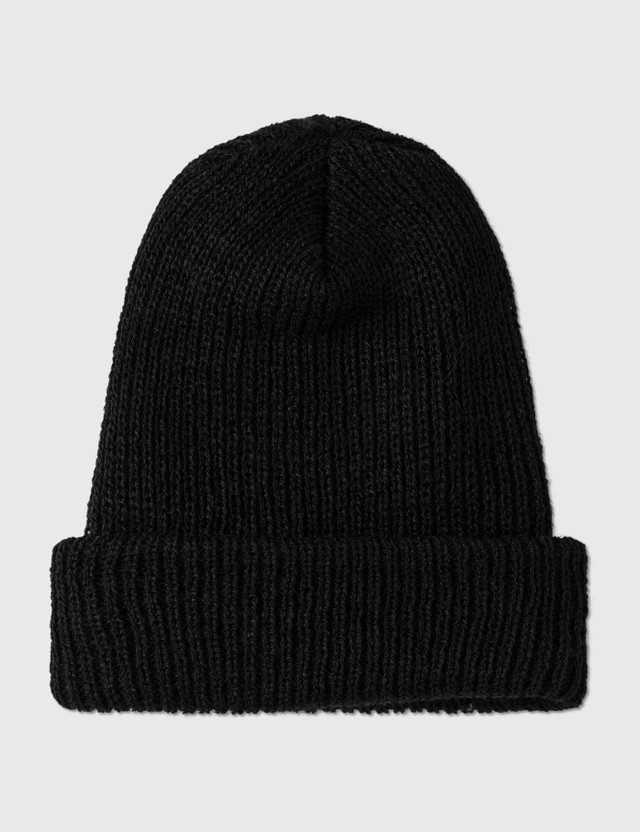 RIPNDIP Lord Nermal Knit Beanie Black Men
