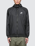 Nike AS M NSW Windrunner Picture