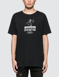 Youth Machine Resurrection S/S T-Shirt Picture
