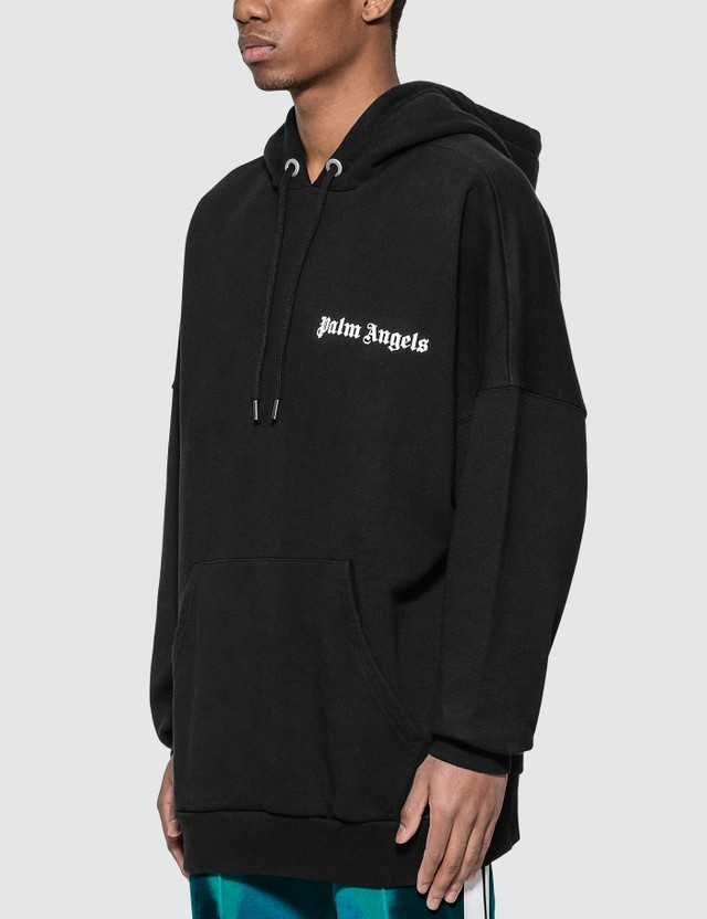 Palm Angels New Basic Hoody