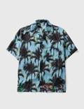 Kolor Kolor Hawaii Print Polyester Shirt Picture