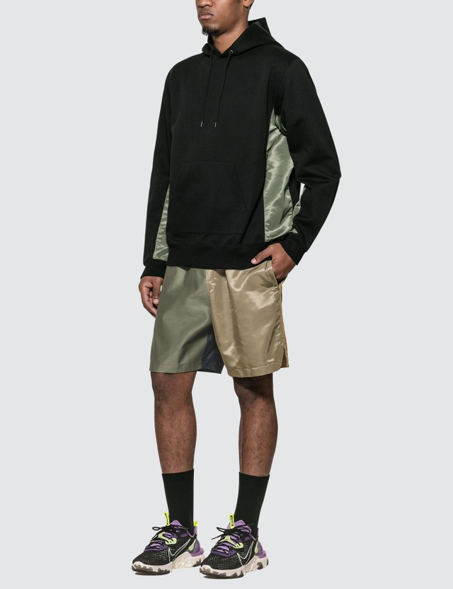 SOPHNET. Wide Shorts