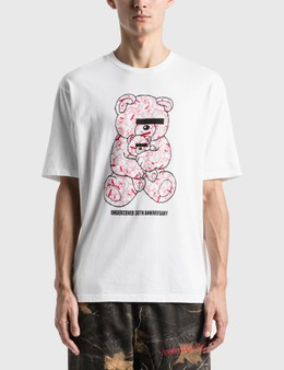 Undercover U Bear Bear 30th Anniversary T-Shirt