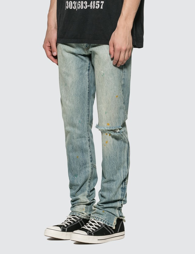 Rhude Denim 1 Jeans