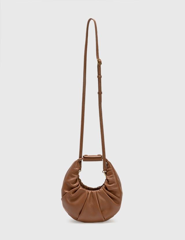 Staud Mini Soft Moon Bag
