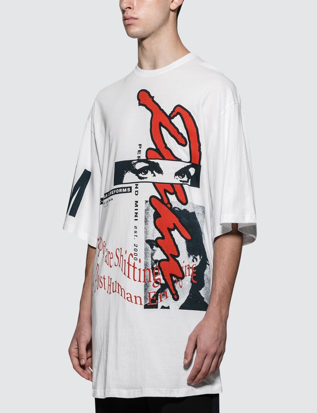 Perks and Mini Window Clean Oversized T-Shirt