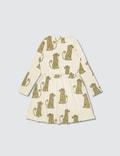 Mini Rodini Spaniel Ls Dress