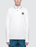 Stone Island Polo Shirt Picture
