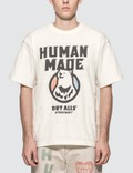 Human Made T-Shirt  #1813 Picture