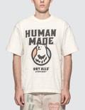 Human Made T-Shirt  #1813 Picutre