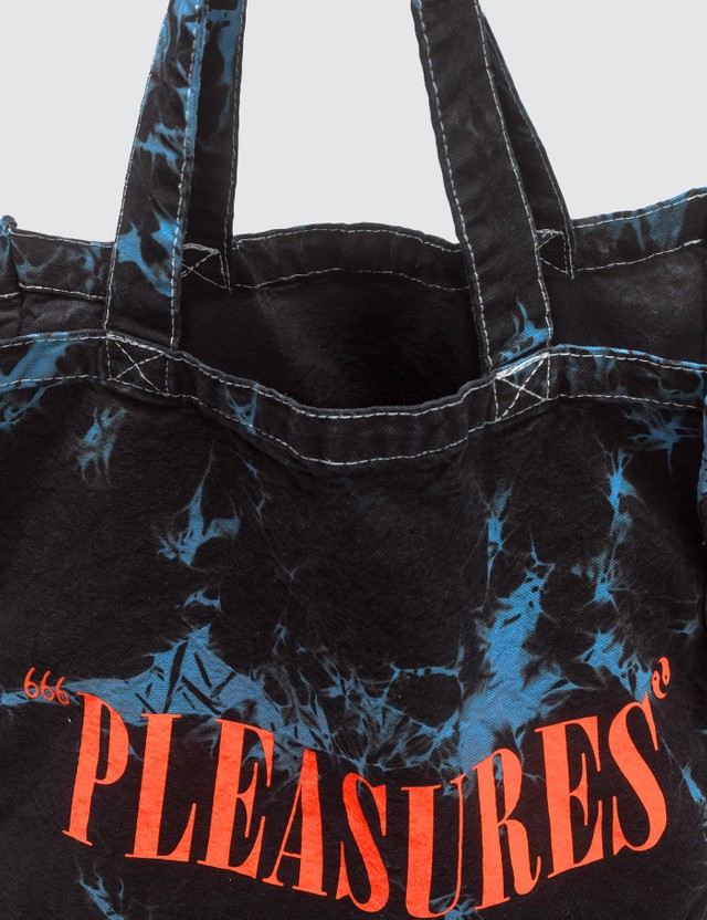 Pleasures Wavy Tote Bag