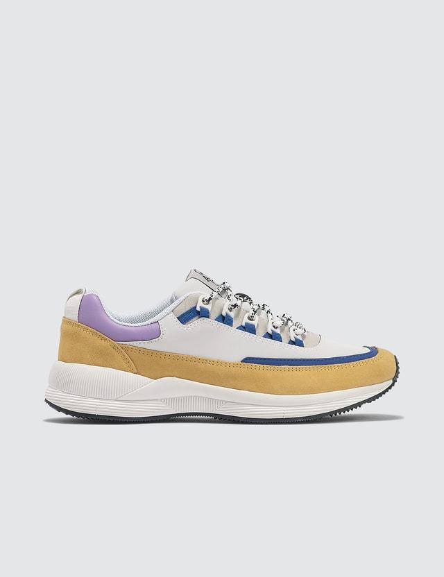 A.P.C. A.P.C. x Brain Bead Jay Sneaker